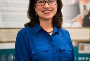 Paula Zeanah, Ph.D., Director of Research