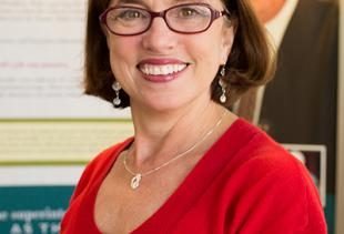 Paula Zeanah, Ph.D.