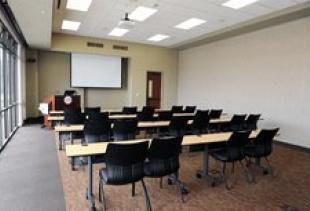 Rockhold Distance Learning Single Room