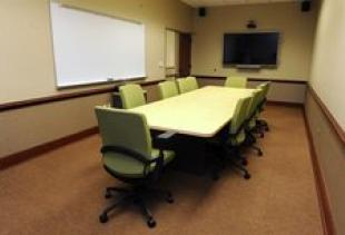 Green Conference Room